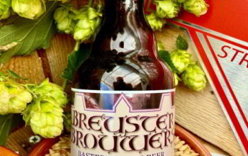 Basterddikke beer