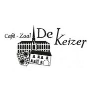 Cafe zaal de Keizer